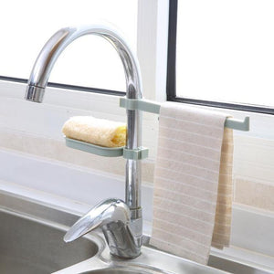 Sink Caddy Rack - GenieMania Fr