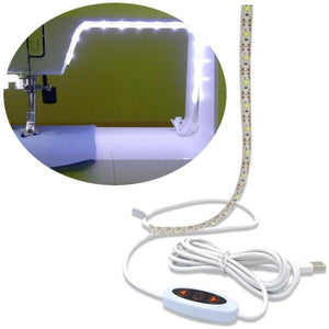Sewing Machine Light Strip - GenieMania Fr