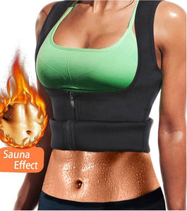 Neoprene Body Shaper Slimming Vest