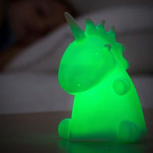 Unicorn Mood Lamp - GenieMania Fr