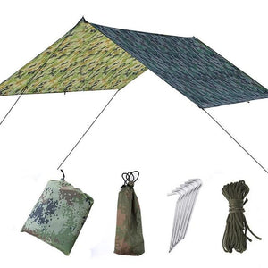 Premium Ultralight Waterproof Canopy