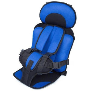 RideSafer® Child Secure Seatbelt Vest - GenieMania Fr