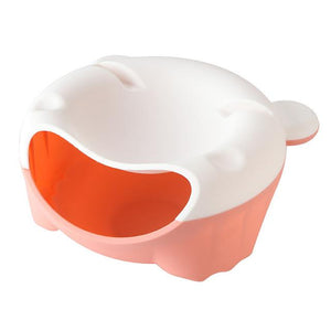 Lazy Snack Bowl - GenieMania Fr