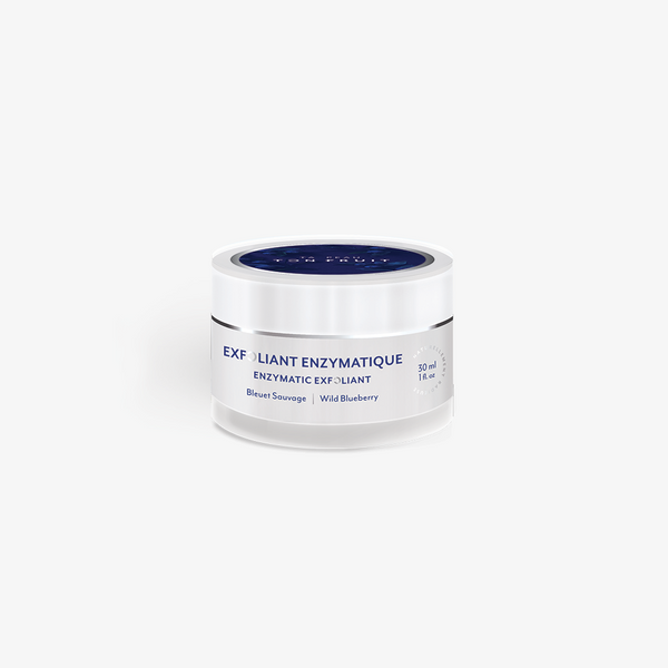 Exfoliant enzymatique (30ML)