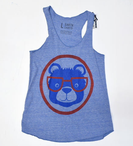 Baseball Bear - women's fit tank 2XL - sale