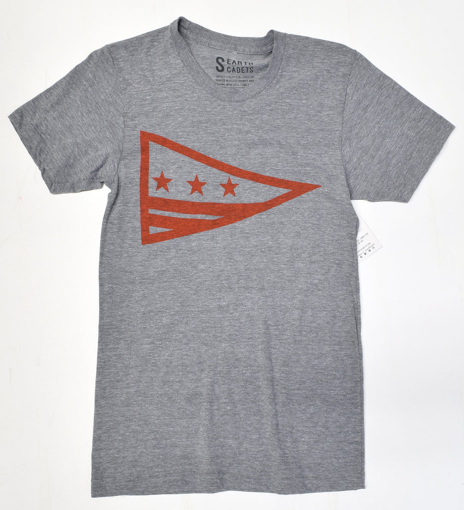 DC Flag - unisex t-shirt S/M/L -  sale