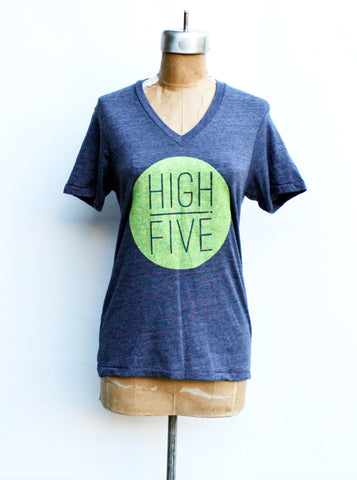High Five! - unisex shirt - XL - sale