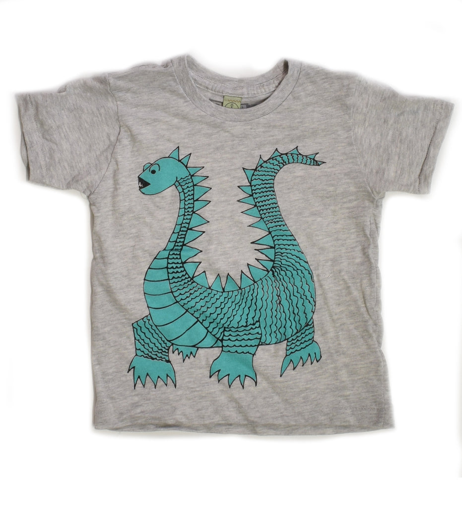 Elliot the Dragon - kid's shirt - sale