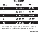 Heart You - (grey) kids t-shirt