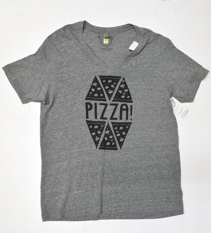 Pizza - unisex XL shirt- sale