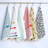 Pine 2- kitchen towel - sale
