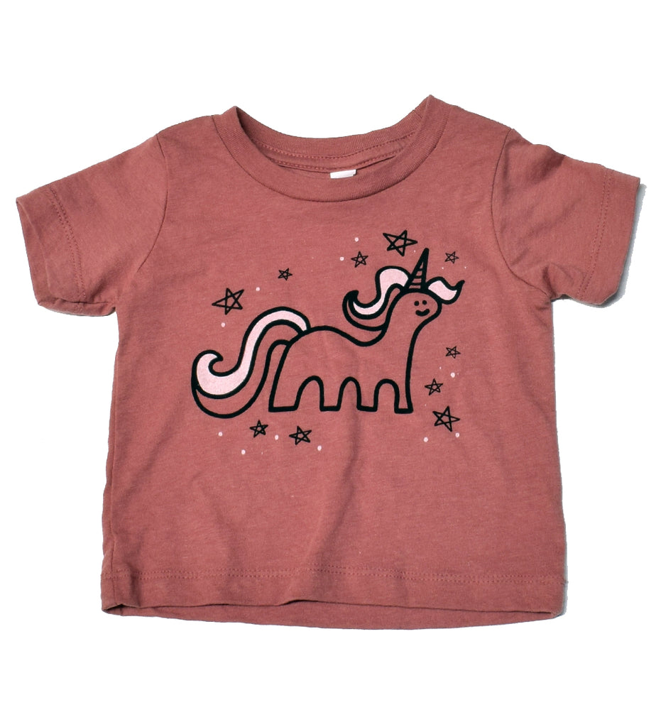 Unicorn Magic - baby t-shirt - sale