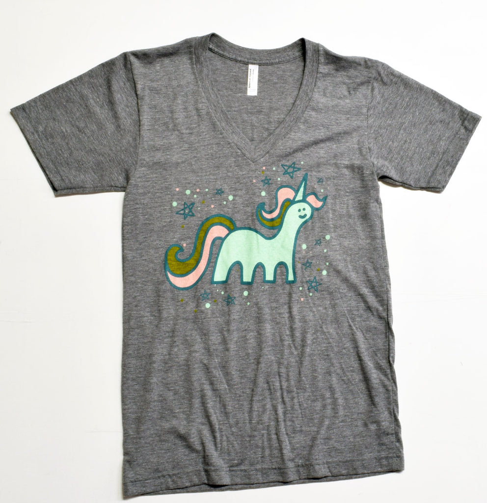 Unicorns are Magic - adult unisex S-XL - sale