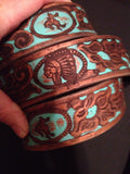 Cowboys N Indians Belt