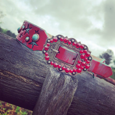 Star Dog Collar