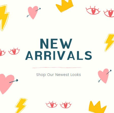 Shop LuLu New Arrivals