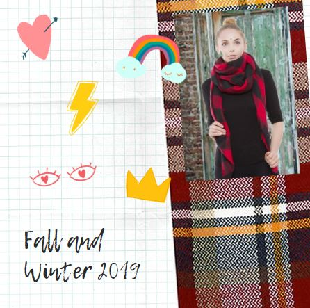 Shop LuLu Fall Fashion Accessories