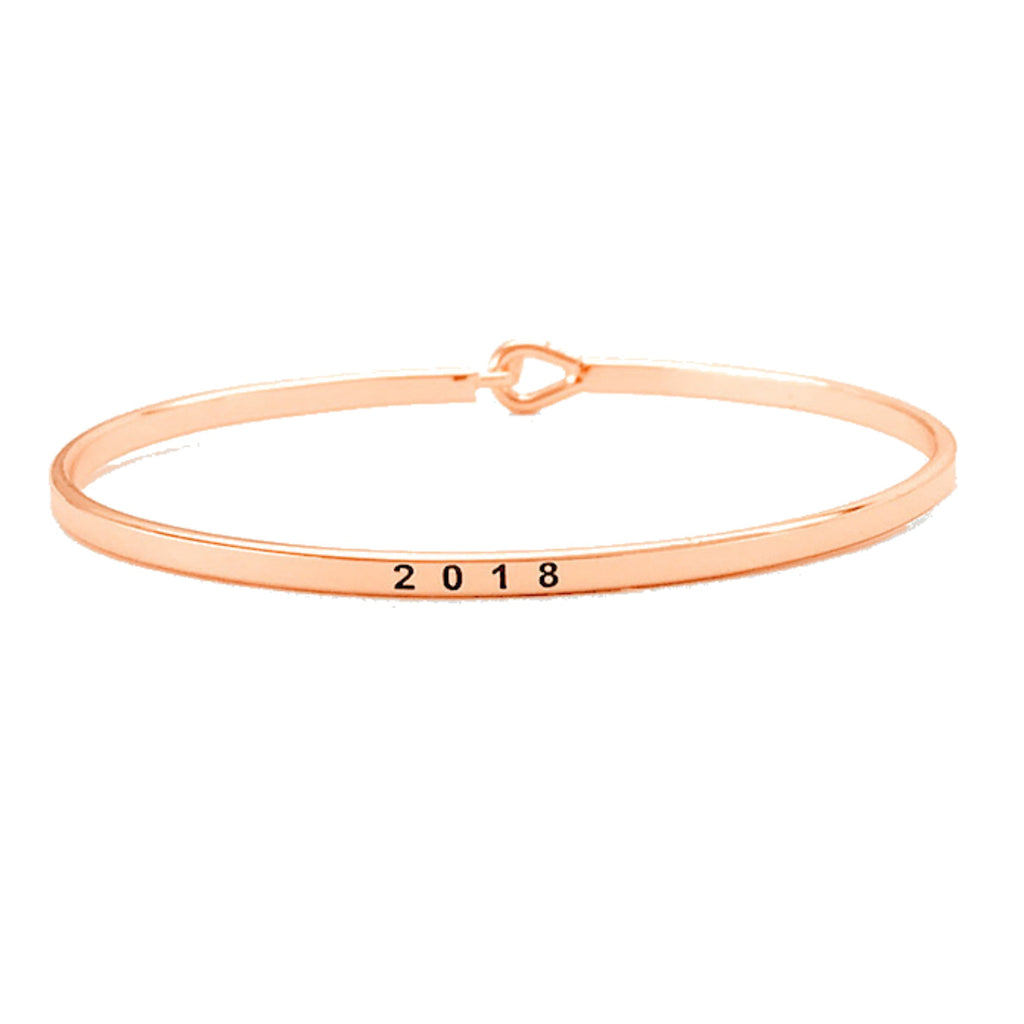 bracelets bangle bonas bangles ridge plated vasco category thin oliver jewellery gold