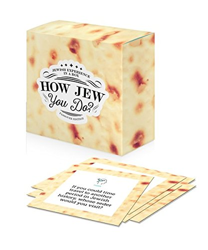 Icebreaker: How Jew You Do – Passover Edition- ShopLuLu.com , New York's Fashion District - NYC - Factory Direct. Basic As it Should Be