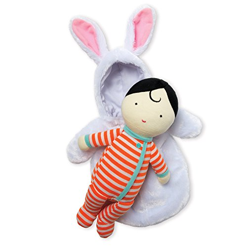 Manhattan Toy Baby Bunny