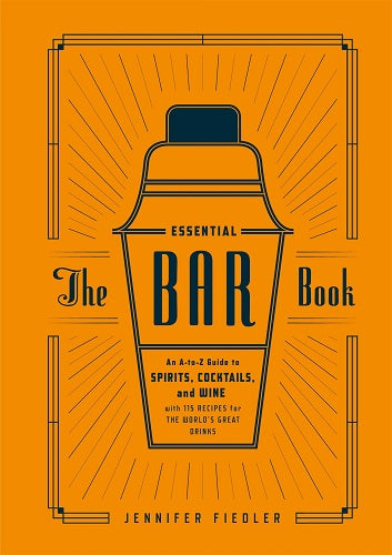 Viski - The Essential Bar Book