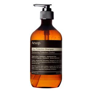 aesop - colour protecting shampoo