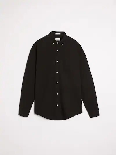 frank & oak - jasper oxford shirt