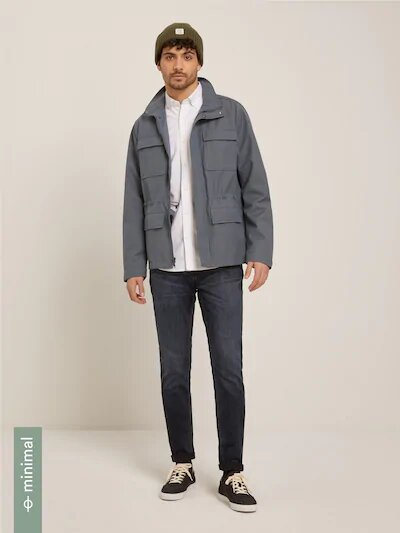 frank & oak - robson field jacket