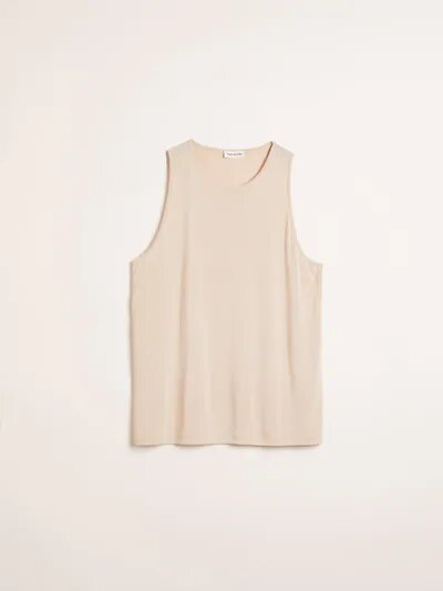 frank & oak - super soft fluid tank top