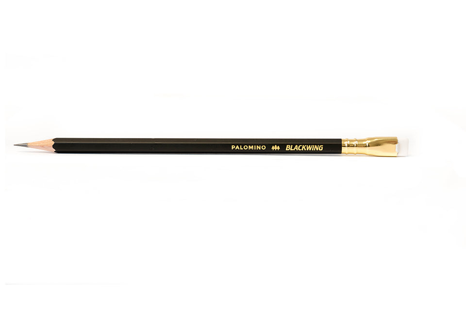 blackwing - blackwing pencils black