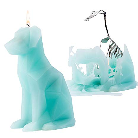 pyropet candles - voffi dog