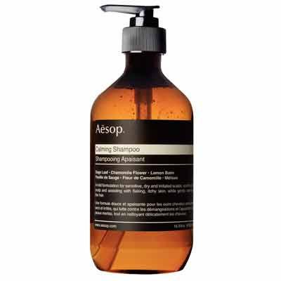 aesop calming shampoo 500ml - Fresh Laundry Co.