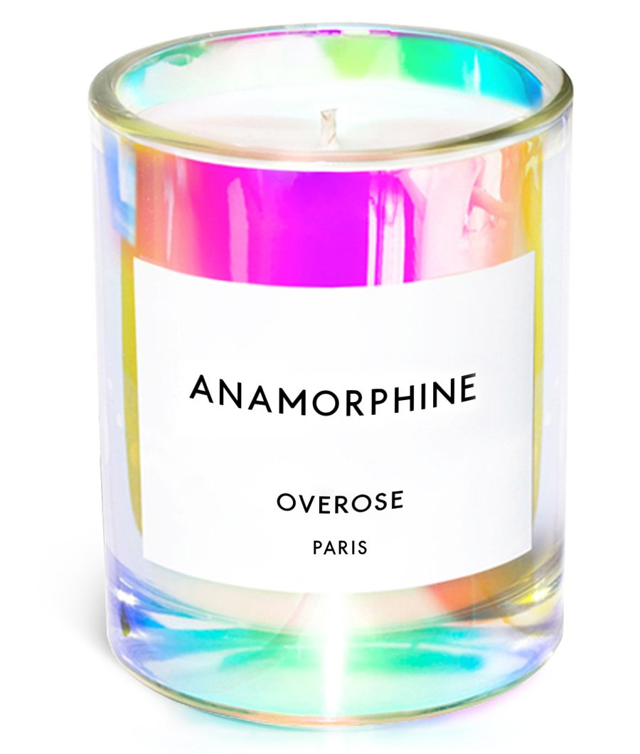 overose candles (hologram collection)