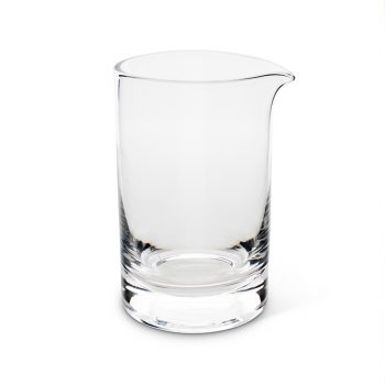 fifth & vermouth - professional series mixing glass