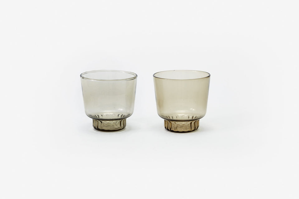 areaware - ridge kitchen glasses