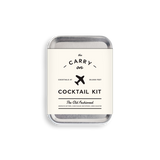 Carry-on Cocktail Kit - Old Fashioned