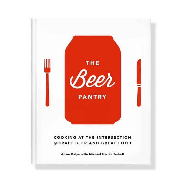 w&p design - the beer pantry book