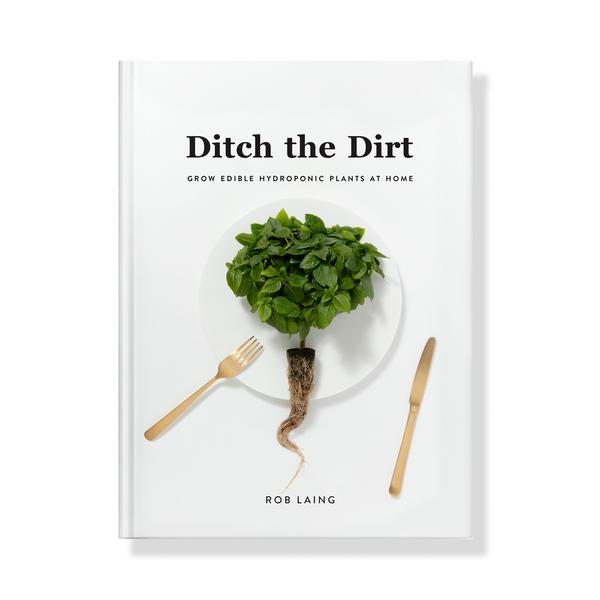 w&p design - ditch the dirt book