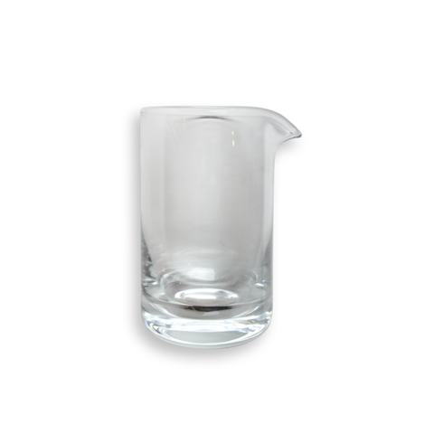 w&p design - cocktail mixing glass