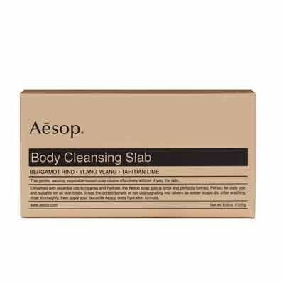 aesop body cleansing slab - Fresh Laundry Co.