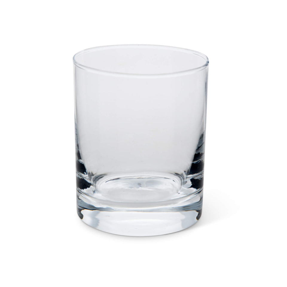fifth & vermouth - classic whiskey tumbler