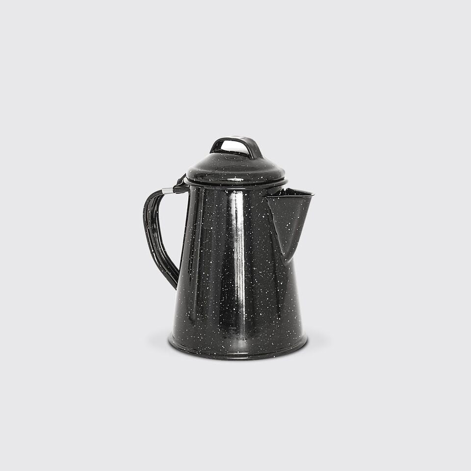 utilitario mexicano - coffee pot