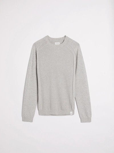 frank & oak - coolmax® technical sweater