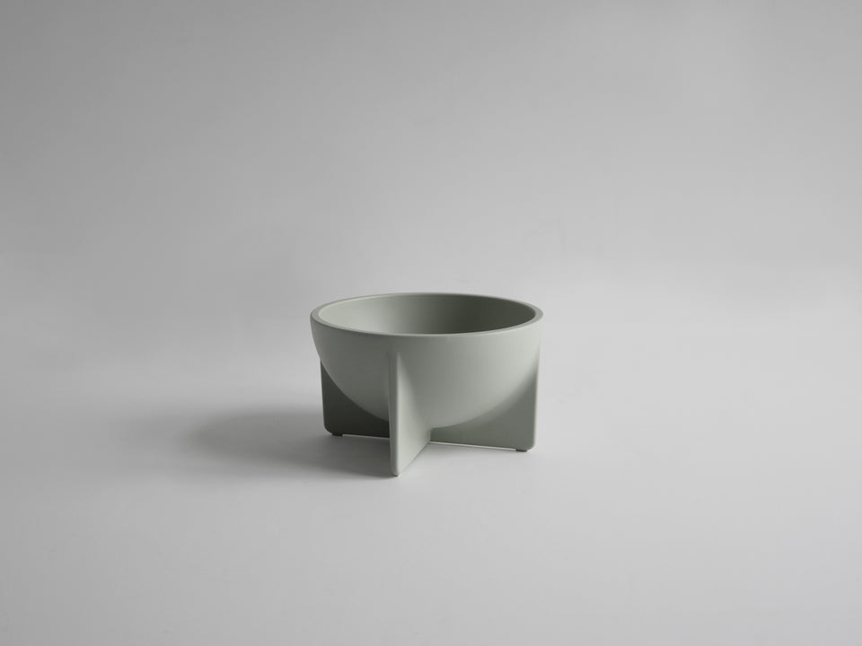 fs objects - standing bowl (small)