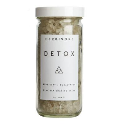 herbivore botanicals bath salts - Fresh Laundry Co. - 2