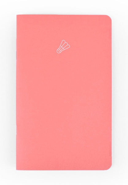 Baltic Club Mood Notebooks