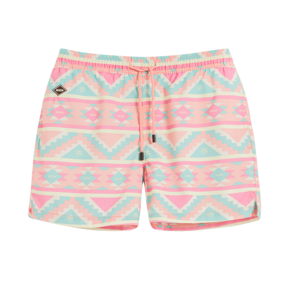 NIKBEN SWIM SHORTS
