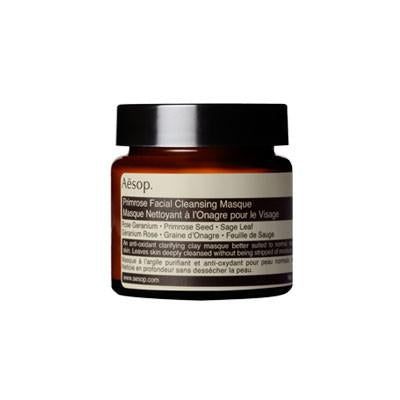 aesop primrose facial cleansing masque 60ml - Fresh Laundry Co.