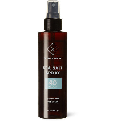 blind barber - 40 proof sea salt spray