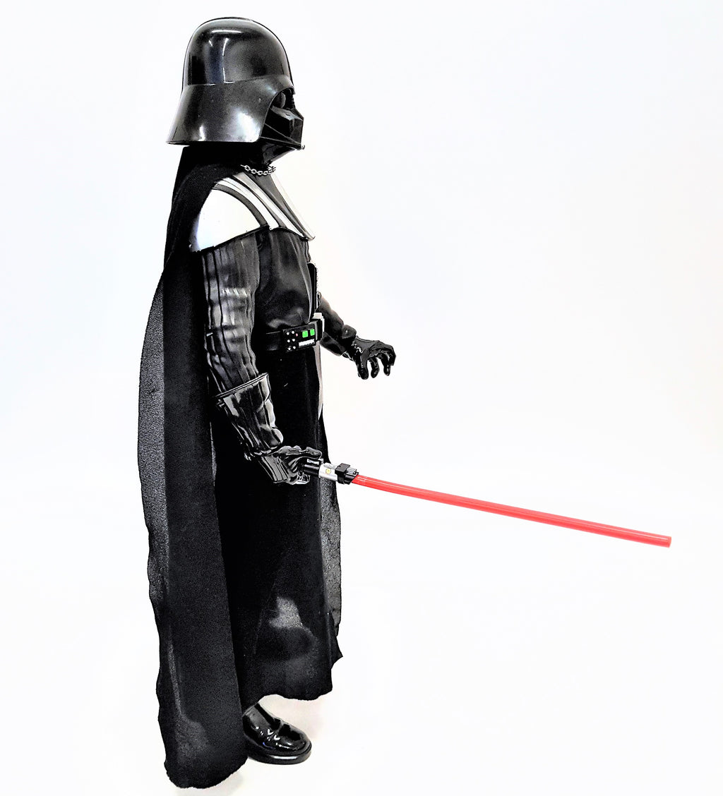 "Darth Vader 31"" Talking Action Figure"